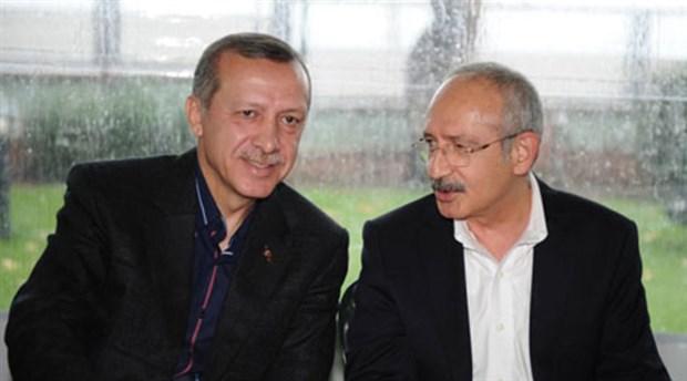 """Kılıçdaroğlu'ndan Erdoğan'a """"FETÖ'nin siyasi ayağı"""" davası"""