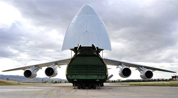 Küresel askeri harcamalar yüzde 4 arttı