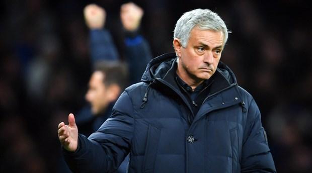 Kurt Zouma: Mourinho bana işe yaramaz olduğumu söyledi