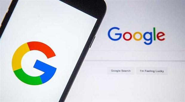 Rekabet Kurumu'ndan Google'a 98 milyon TL ceza
