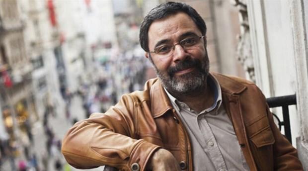 Ahmet Ümit'ten BirGün'e destek çağrısı