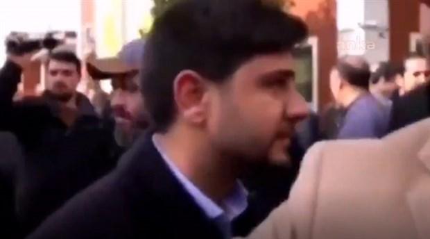 AKP'li başkan yardımcısı yurttaşlara küfür etti