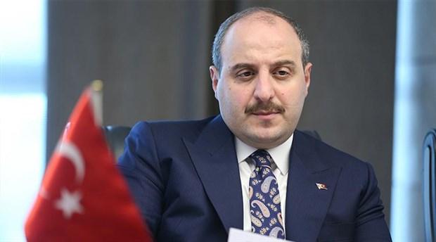 Bakan Varank, Elazığ ve Malatya'daki işletmelerin faizsiz kredi kullanabileceğini açıkladı