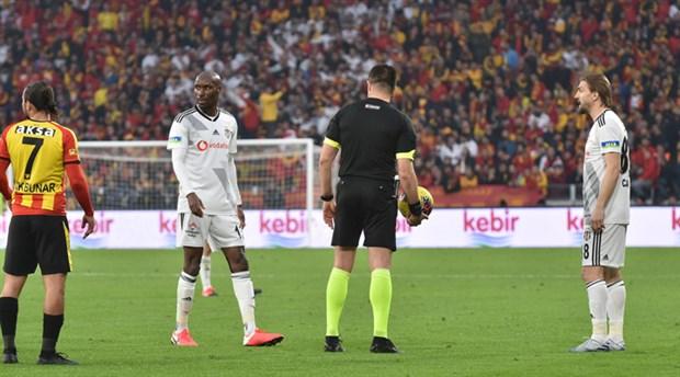 Beşiktaş Divan Kurulu'nda iddia: 'Damat engelledi'