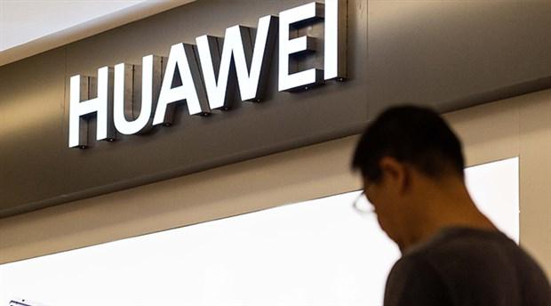Bu sefer Huawei, ABD'yi suçladı