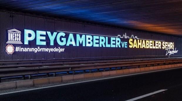 """Diyarbakır kayyumu, 324 bin TL'lik """"dekoratif şehir aydınlatmaları"""" işini 1 milyon 200 bin TL'ye vermiş"""