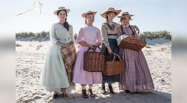 Greta Gerwig'den 4 kız kardeş