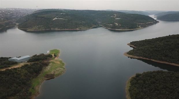 İBB: Barajların doluluk oranı yüzde 60'lara yükseldi