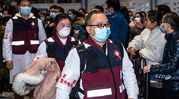 Koronavirüs Türkiye'yi kurtarabilir (ütopya)