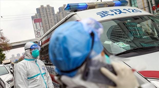 Koronavirüsten ölenlerin sayısı bin 524'e yükseldi