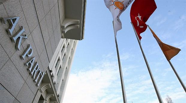 AKP'den 'darbe olabilir' söylentisine yanıt