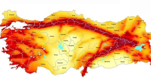 CHP'den 'fay hatları' kanun teklifi