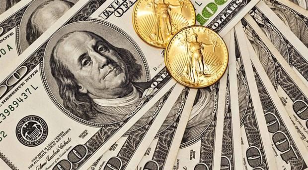 Dolar haftaya 6 liranın üzerinde başladı