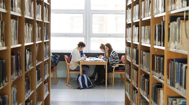 Ege Üniversitesi'nin kütüphanesi ücretli hale getirildi