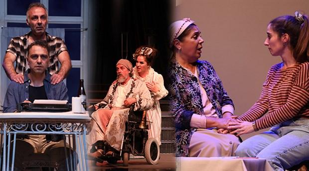 İBB Şehir Tiyatroları'nda bu hafta 20 oyun seyirci karşısına çıkacak