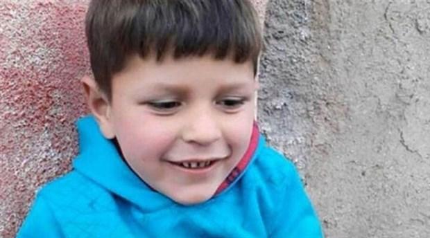 İşkence edilmiş halde bulunan 8 yaşındaki Muhammed, usturayla öldürülmüş