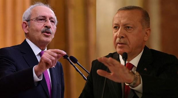 kılıçdaroğlu erdoğan ile ilgili görsel sonucu