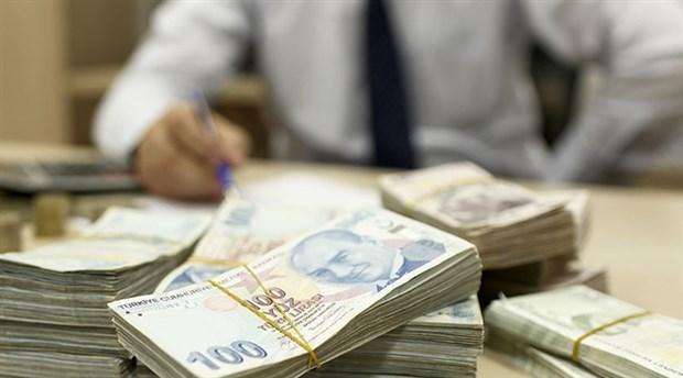 Ocak ayında bütçe fazla verdi: Vergi geliri 67 milyar 416 milyon TL
