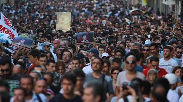 Beraatla sonuçlanan dava ardından: Gezi'nin kirletilmesine izin vermedik!