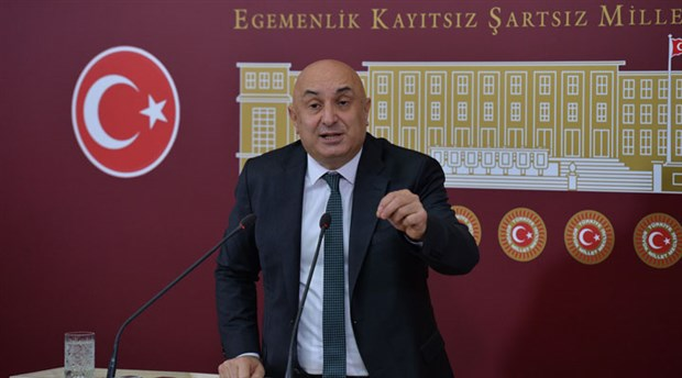 CHP'li Özkoç: Ölüm tehditleri alıyorum, Erdoğan'ın sözlerinden sonra daha da arttı!