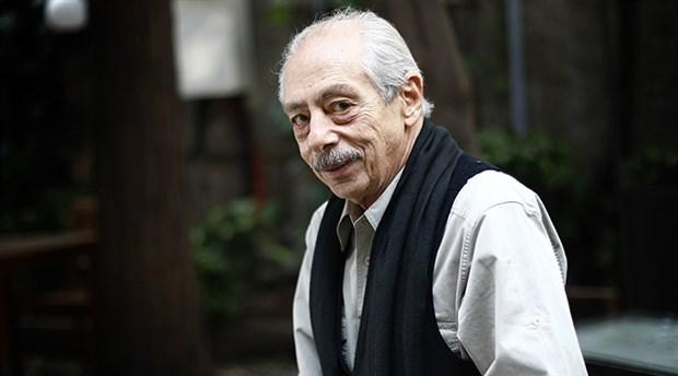 Genco Erkal'dan Gezi paylaşımı: Ben de oradaydım