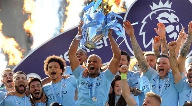Manchester City'nin şampiyonluk kupası Liverpool'a mı verilecek?