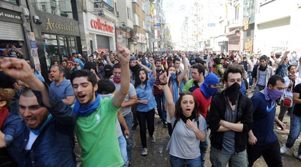 SOL Parti'den ABD Büyükelçiliği'nin 'Gezi Davası' mesajına yanıt: Yankee go home
