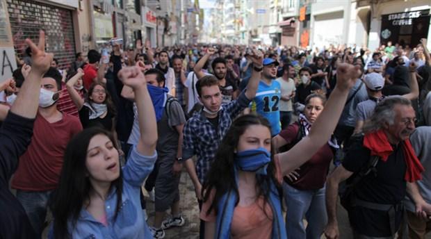 SOL Parti: Gezi karanlık içinde bırakılmış memleketin aydınlık yüzüdür!