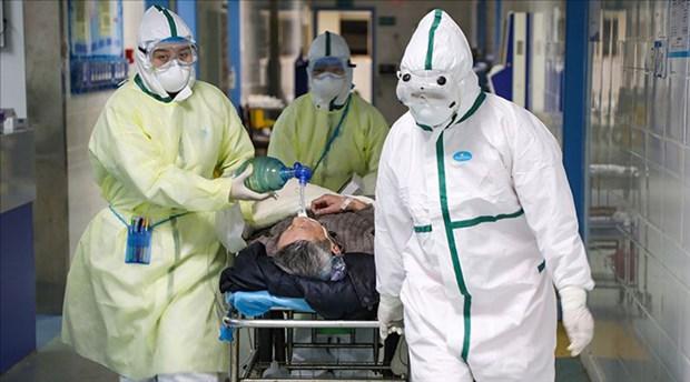 Endonezya Sağlık Bakanı: Koronavirüsten dualarla korunuyoruz