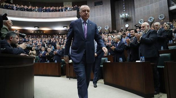 Erdoğan'dan darbe hazırlığı iddiaları ile ilgili ilk açıklama