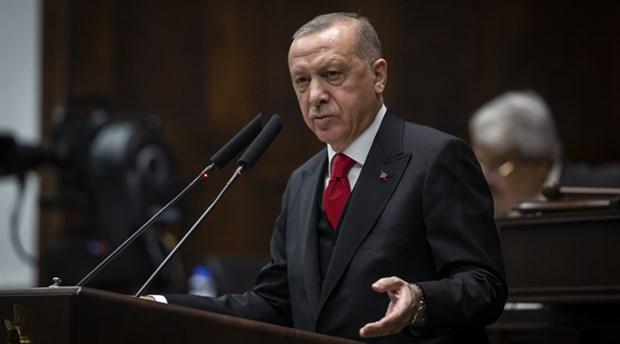 Karara 'saygı' duydu ABD'ye selam verdi