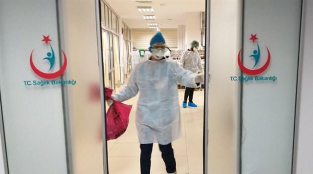 'Eskişehir'de koronavirüs tespit edildi' iddiasına yalanlama