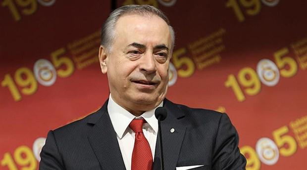 Galatasaray Başkanı Mustafa Cengiz: Fenerbahçe bizim düşmanımız değil