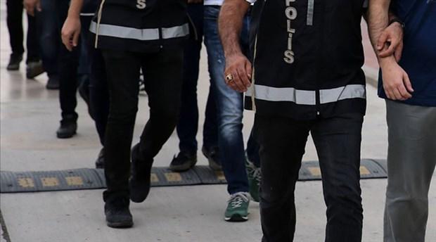 Kayseri'de insan kaçakçılarına operasyon