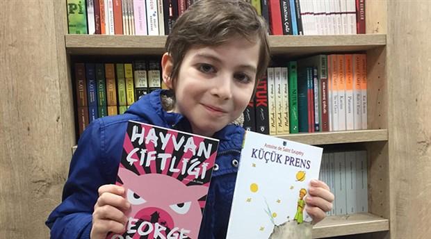 Kitap kurdu 'Filozof Atakan' açıklamalarda bulundu