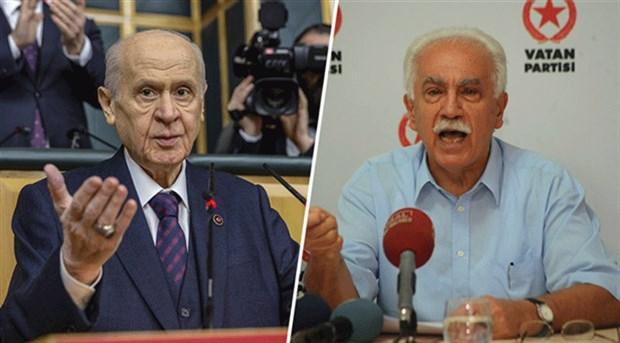 Saray cephesi çatırdıyor: MHP Genel Sekreteri'den Perinçek'e 'mikrop' yakıştırması