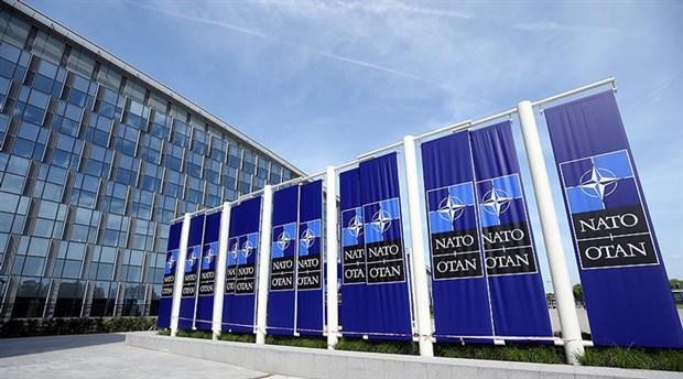 Yunanistan heyeti NATO toplantısını terk etti