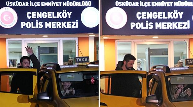 Alkollü araç kullanan Ahmet Kural'ın ehliyetine el konuldu