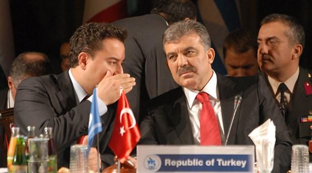 Ertelemeler Ali Babacan'ı sinirlendirdi, Abdullah Gül devreye girdi'