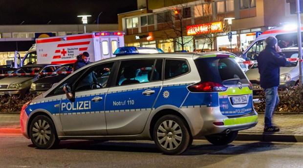 Hanau'daki ırkçı saldırı Almanya'nın dört bir yanında lanetleniyor
