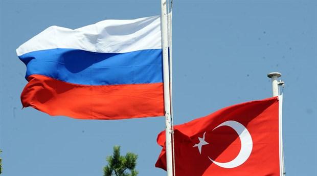 Rusya: Türkiye, Suriye'de teröristlere destek veriyor!