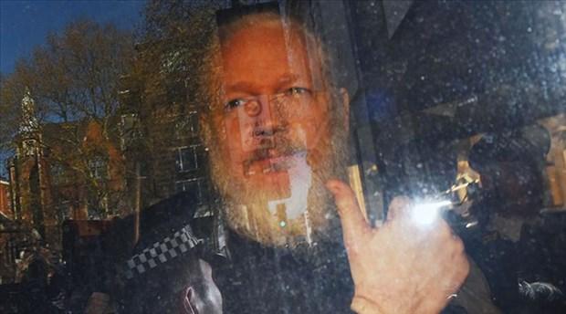 Trump, Assange'a 'şartlı af' teklifinde bulundu iddiası