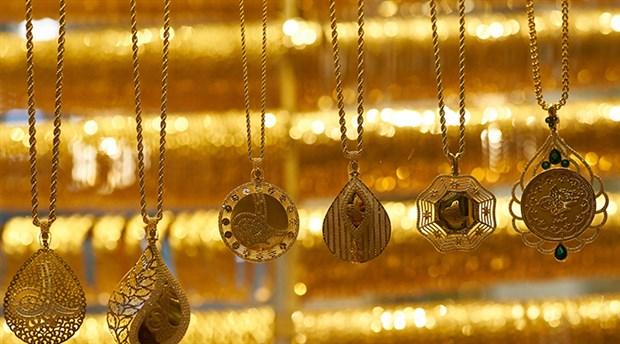 Altın fiyatları tüm zamanların rekorunu kırdı