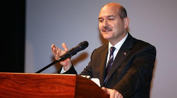 CHP Parti Meclisi üyesine Soylu'ya hakaret soruşturması