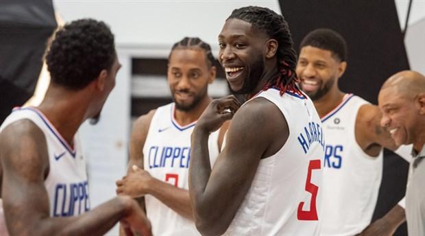 Clippers'tan kadrosuna bir takviye daha
