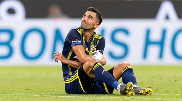 Fenerbahçe'de 'Hasan Ali Kaldırım' gelişmesi: Derbide sahada olacak