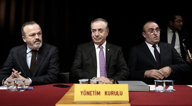 Galatasaray'da 'Genel Kurulun İptali' davası ertelendi