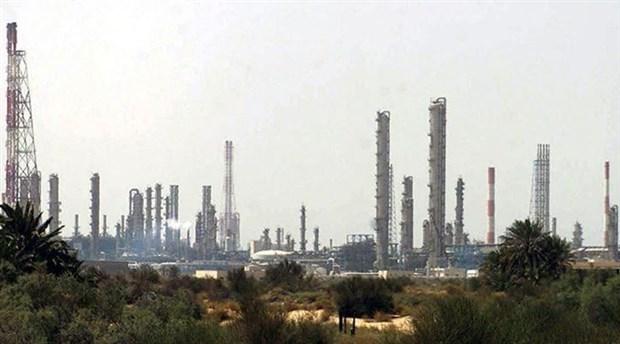 Husiler Aramco tesislerini bir kez daha vurdu