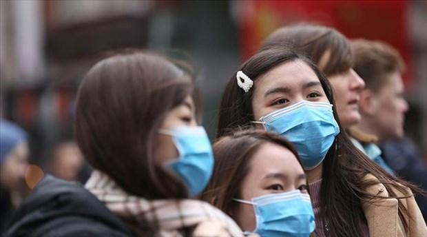 Lübnan'da ilk kez yeni tip koronavirüs vakası görüldü