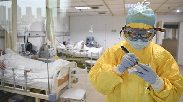 ABD'de koronavirüs görülen vaka sayısı artıyor